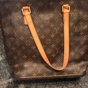 Louis Vuitton Vavin GM Tote